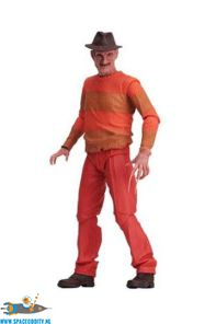 Amsterdam. toy, store, Freddy Krueger actiefiguur video game appearance