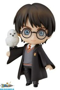 Harry Potter Nendoroid 999 Harry Potter