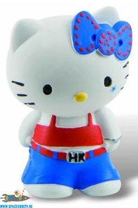 Hello kitty figuur Cool in jeans