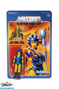 MOTU ReAction actiefiguur Evil-Lyn