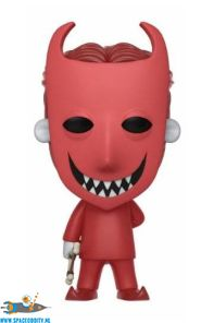 Pop! Disney  vinyl figuur Lock