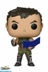 Pop! Games Fortnite vinyl figuur Highrise Assault Trooper