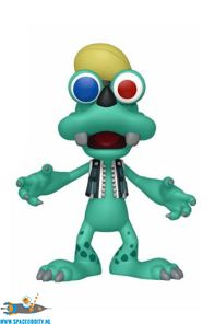 Pop! Kingdom Hearts Goofy (Monster's Inc.) vinyl figuur
