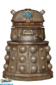 Pop! Television Doctor Who vinyl figuur Reconnaissance Dalek