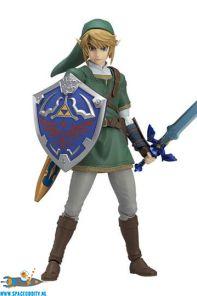 Zelda Twilight Princess Link Figma 319 actiefiguur