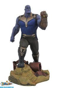 Avengers Infinity War Marvel Gallery PVC Statue Thanos 23 cm