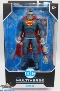 amsterdam-speelgoed-winkel-DC Multiverse actiefiguur Bizarro