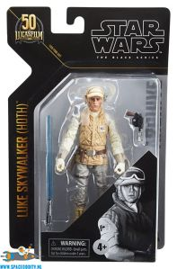 ​Star Wars The Black Series Archive actiefiguur Luke Skywalker (hoth)