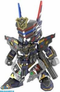 Gundam SDW Heroes 03 Sergeant Verde Buster Gundam