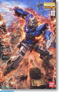 Amsterdam, te koop, winkel, Gundam 00 Gundam Exia 1/100 MG