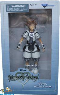 Amsterdam, speelgoed , winkel, Kingdom Hearts actiefiguur Sora