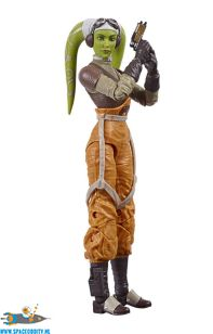 Star Wars The Black Series actiefiguur Hera Syndulla