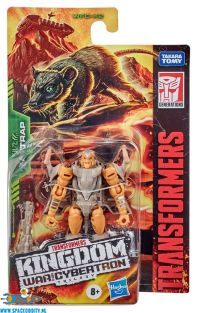 Transformers Kingdom core class Rattrap