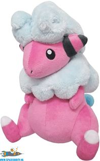 anime, knuffel, nederland, Pokemon pluche All Star collection: Flaafy