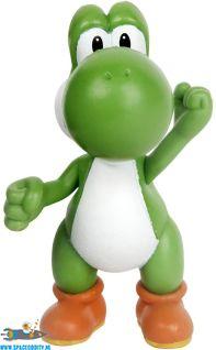 Super Mario collectible figure Yoshi