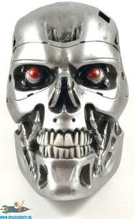 Terminator Genesis Endo Skull