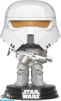 Pop! Star Wars vinyl figuur Range Trooper