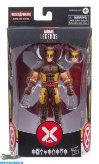 Marvel Legends actiefiguur Wolverine (X-Men)