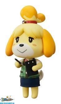 Animal Crossing Nendoroid 327 Isabelle