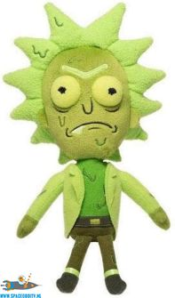 amsterdam-funko-te-koop-Rick & Morty Galactic Plushies ; Rick 20 cm