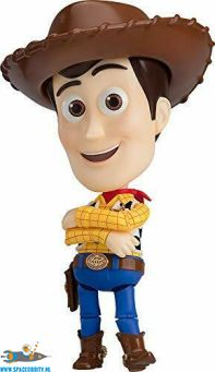 Toy Story Nendoroid 1046 DX Woody