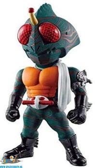 Kamen Rider Converge figuurtje 111 Kamen Rider Amazon