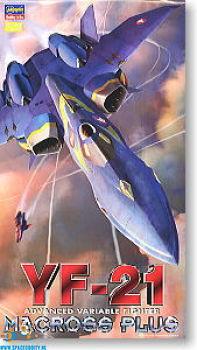 te koop, winkel, nederland, Macross Plus YF-21