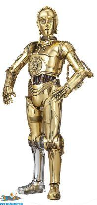 Star Wars bouwpakket C-3PO 1/12 schaal
