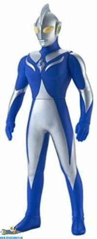 Ultraman big soft vinyl figuur Ultraman Cosmos