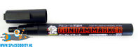 Gundam Marker GM10 Black