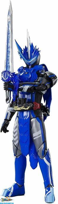 Kamen Rider S.H.Figuarts Kamen Rider Blades Lion Senki