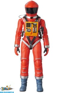 2001 : A Space Odyssey Mafex 034 actiefiguur Space Suit orange ver.