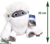 Abominable - Everest: De Jonge Yeti pluche Everest (gesloten mond)