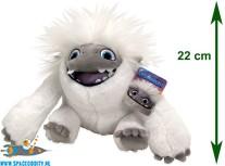 Abominable - Everest: De Jonge Yeti pluche Everest (open mond)