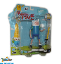 Adventure Time actiefiguur Finn