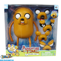 Adventure Time Deluxe Jake actiefiguur