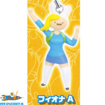 Adventure Time figure strap Fiona