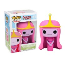 Adventure Time Pop! Princess Bubblegum vinyl figuur