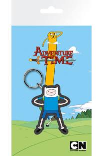 Adventure Time sleutelhanger Finn
