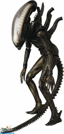 Alien Mafex 084 actiefiguur Xenomorph 20 cm