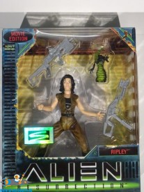 Alien Ressurection actiefiguur Ripley
