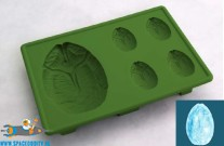 Alien silicone ice tray Alien Egg