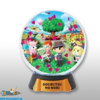 Animal Crossing New Leaf gashapon Snowglobe Doubutsu no Mori