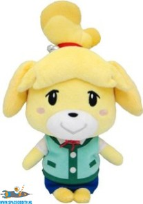 Animal Crossing New Leaf pluche Isabelle 20 cm
