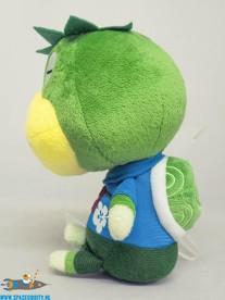 Animal Crossing pluche Kapp'n