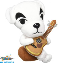 Animal Crossing pluche K.K. Slider