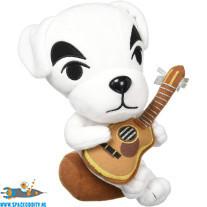 Animal Crossing pluche K.K. Slider