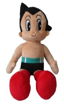 Astro Boy pluche