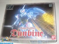Aura Battler 001 Dunbine