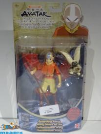 Avatar: The Last Airbender Airbending Aang